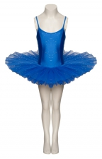 5c41a480201 Medium Black & Sparkly Graphite Dance Ballet Kit Holdall Sports Bag KB79