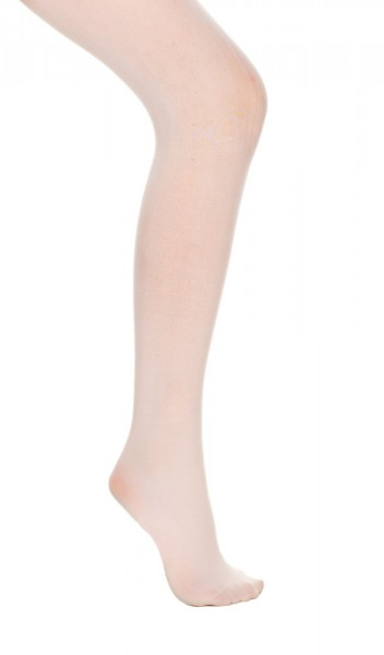 bddda75b2cab8 Girls Ladies Thick Professional White 90 Denier Dance Ballet Tights
