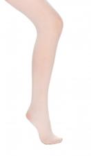 Girls Suntan Convertible Firm Fit Full Foot Ballet Dance Tights Leos 414-21 From Katz Dancewear