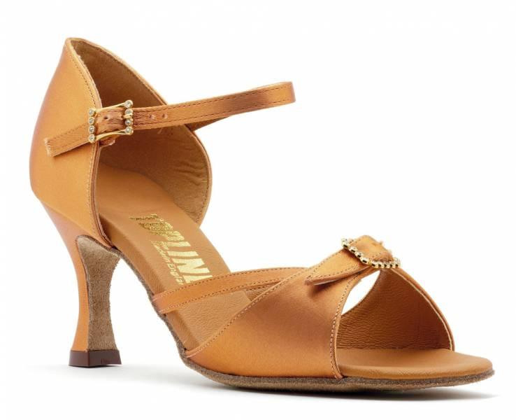 b6c3c1d7509 Faith Ladies Latin Ballroom Dance Shoes