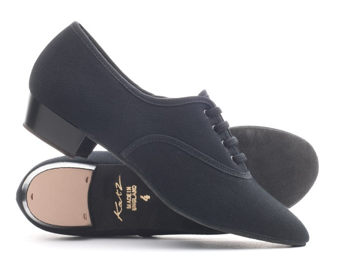 Ultimate Suede Dance Shoes