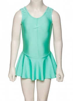 Ladies Girls Mint Green Ballet Fancy Dress Costume Tutu Outfit All Sizes By Katz