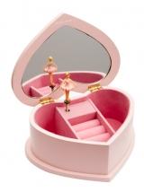 Bronze Glitter Ring Holder Shoe Christmas Present Gift By Katz Dancewear RH-04