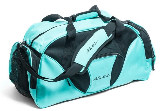 Girls Ladies Large Ballet Tap Dance Gym Bag All Colours By Katz Dancewear